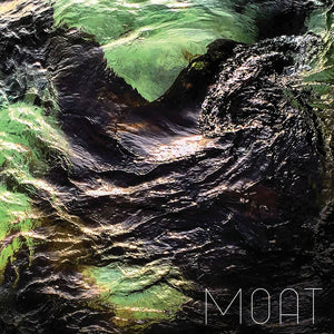 MOAT ‎– Poison Stream [GREEN VINYL] – New LP