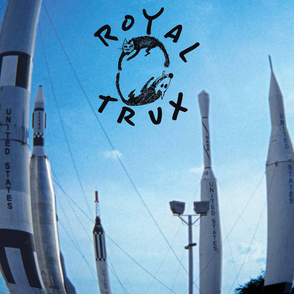 Royal Trux – Cats and Dogs – New LP