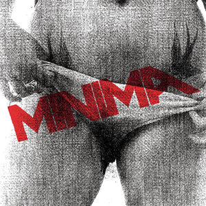 Minima - S/T [Import] - New LP