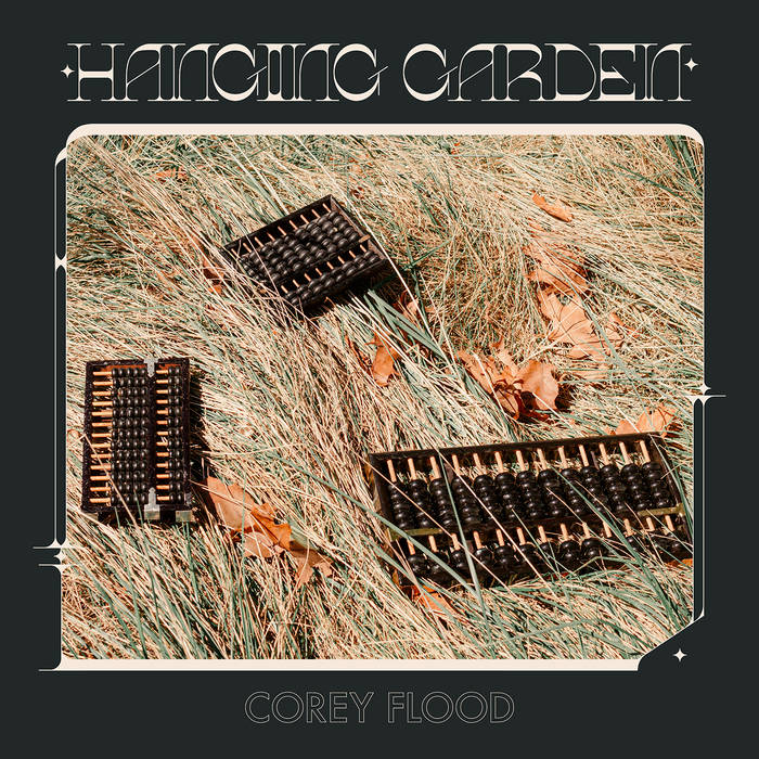 Corey Flood - Hanging Garden [LIGHT PINK Vinyl] - New LP