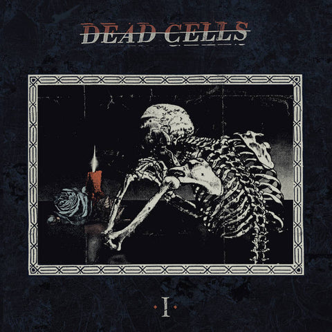 Dead Cells –  I  [IMPORT 2020 Vancouver PUNK SOLD OUT but more coming soon] – New LP