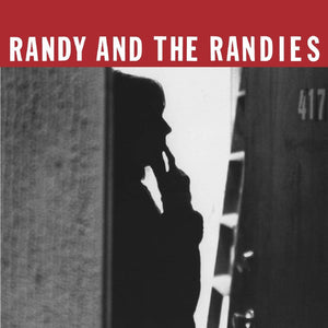 Randy and the Randies - S/T - LP
