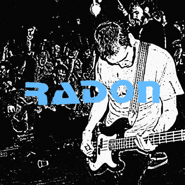Radon - More of Their Lies - Cassette