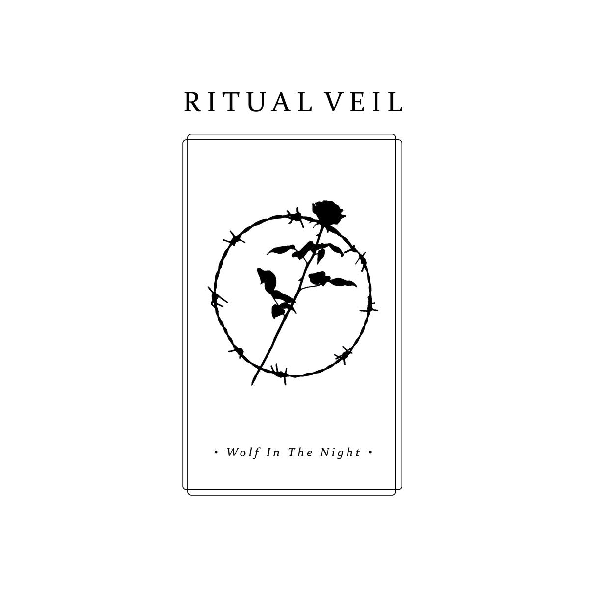 Ritual Veil - Wolf in the Night - LP [IMPORT]