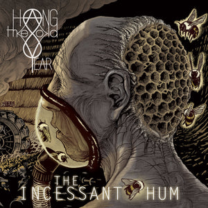 Hang the Old Year - The Incessant Hum - New LP