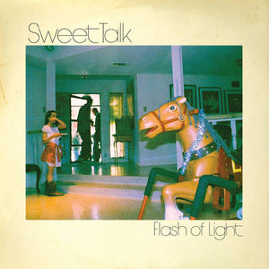 Sweet Talk – Flash of Light – Used LP