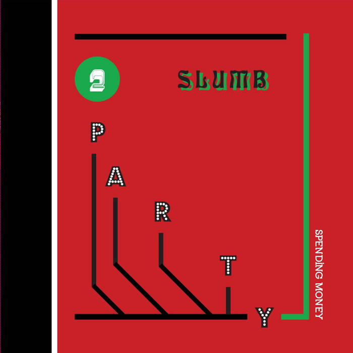 Slumb Party - Spending Money [IMPORT] – New LP