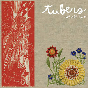 Tubers – Shell Out – Used LP