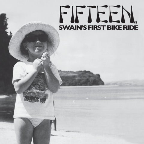 Fifteen - Swain's First Bike Ride – New LP