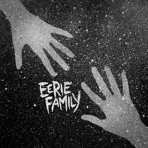 Eerie Family – S/T – New LP