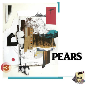 Pears - S/T – New LP