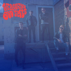 Manikins, The – Bad Times – New LP