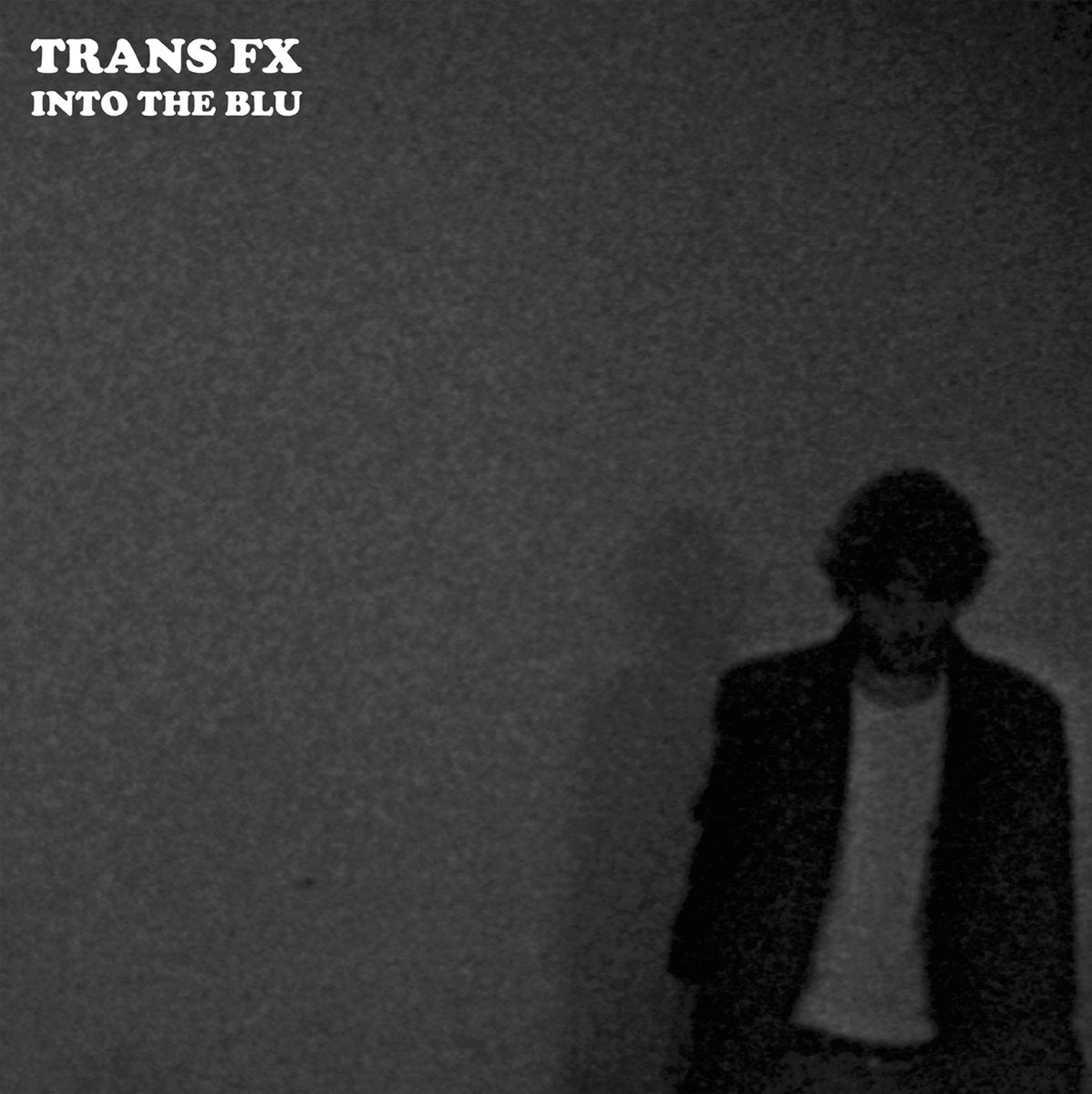 Trans FX - Into the Blu - LP