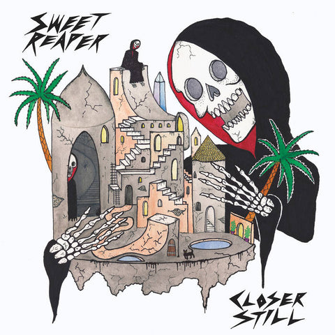 Sweet Reaper - Closer Still [IMPORT] – New LP