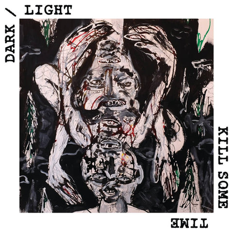 Dark/Light - Kill Some Time - LP