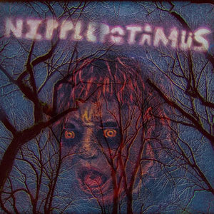Nipplepotamus - Alien Scene - LP - Used