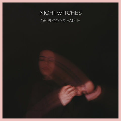 NIGHTWITCHES - Of Blood And Earth - Cassette