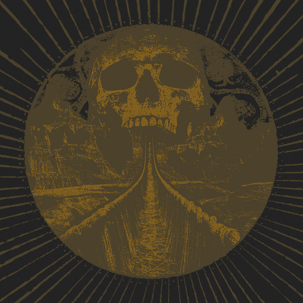Centuries - The Lights Of This Earth Are Blinding - New LP