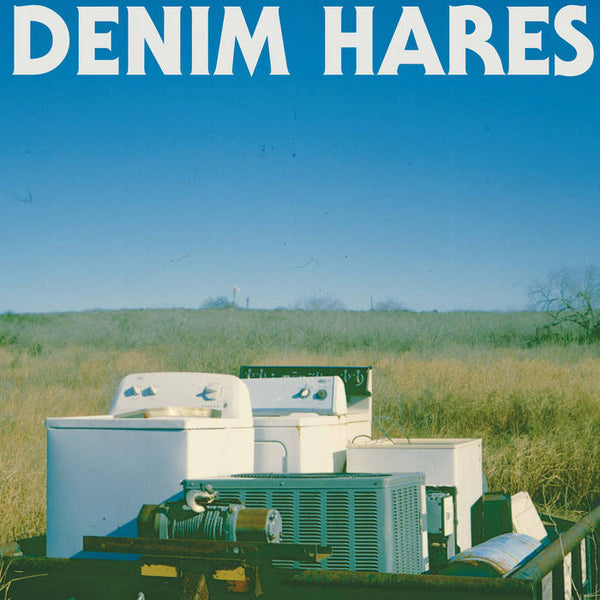 Denim Hares – S/T  – New LP