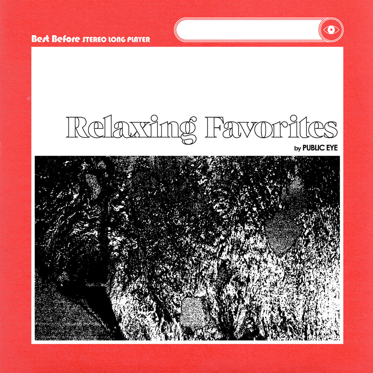 Public Eye - Relaxing Favorites LP
