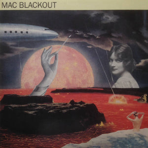 Blackout, Mac – S/T – New LP
