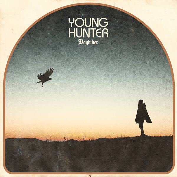 Young Hunter ‎– Day Hiker – New LP