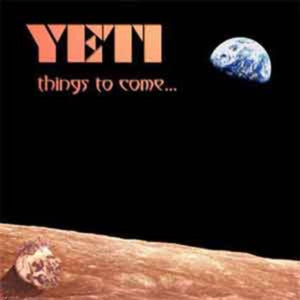 Yeti – Things to Come... – Used LP