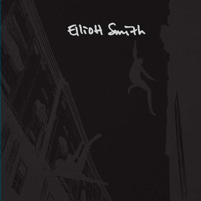 Smith, Elliott – S/T [HARDCOVER BOOK and 2xLP] - New LP