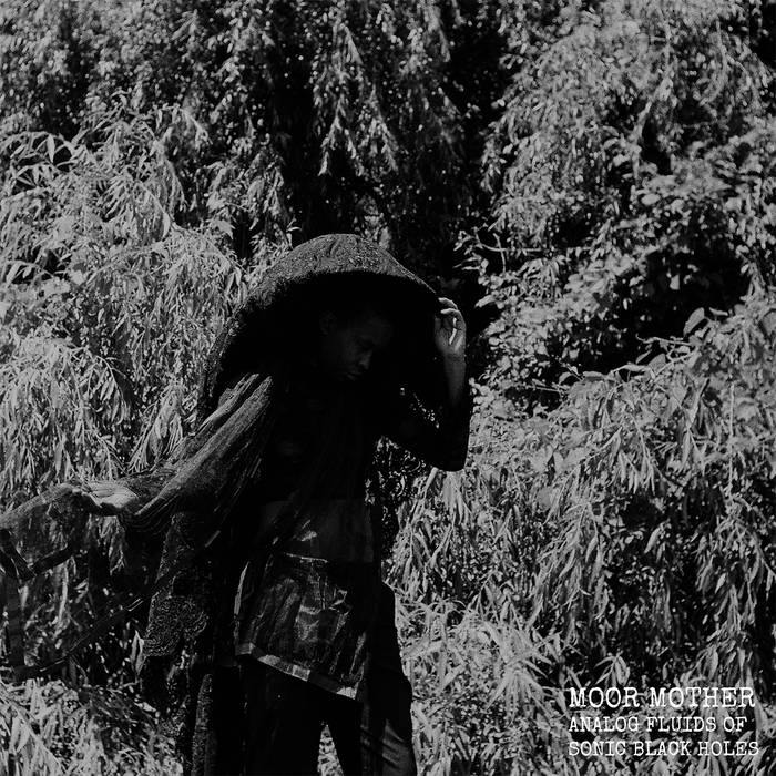 Moor Mother – Analog Fluids of Sonic Black Holes – New LP