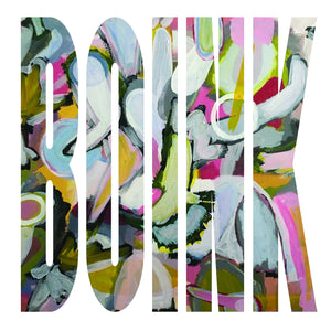BOINK - Something Colorful For Sure - LP