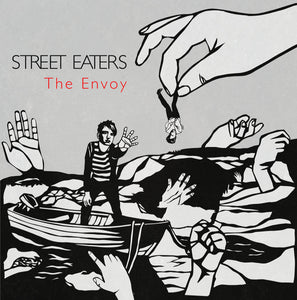 Street Eaters - The Envoy - New LP