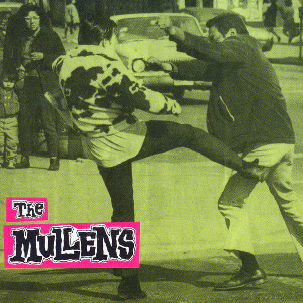 Mullens, the – S/T - New LP