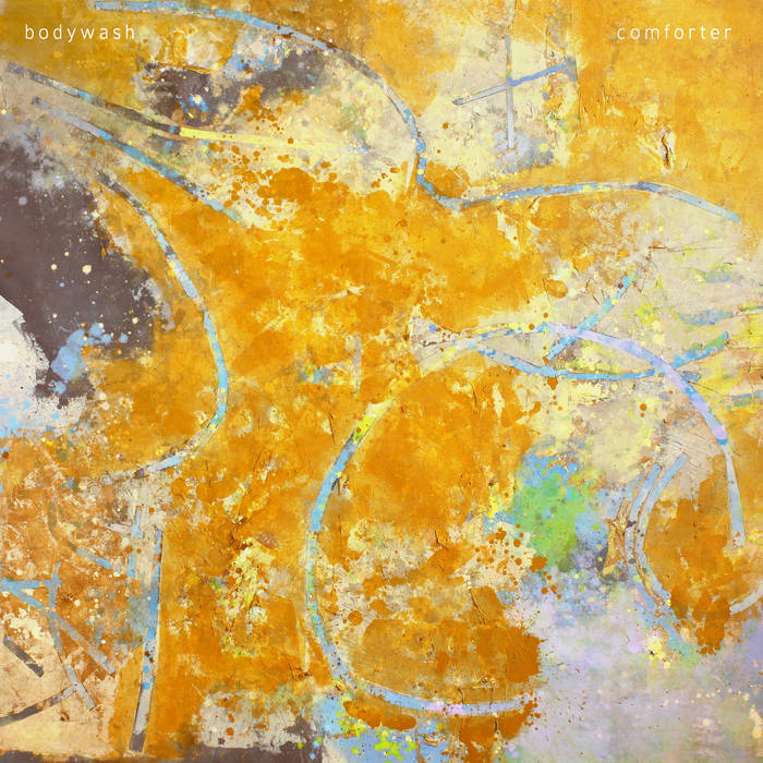 Bodywash – Comforter – New LP