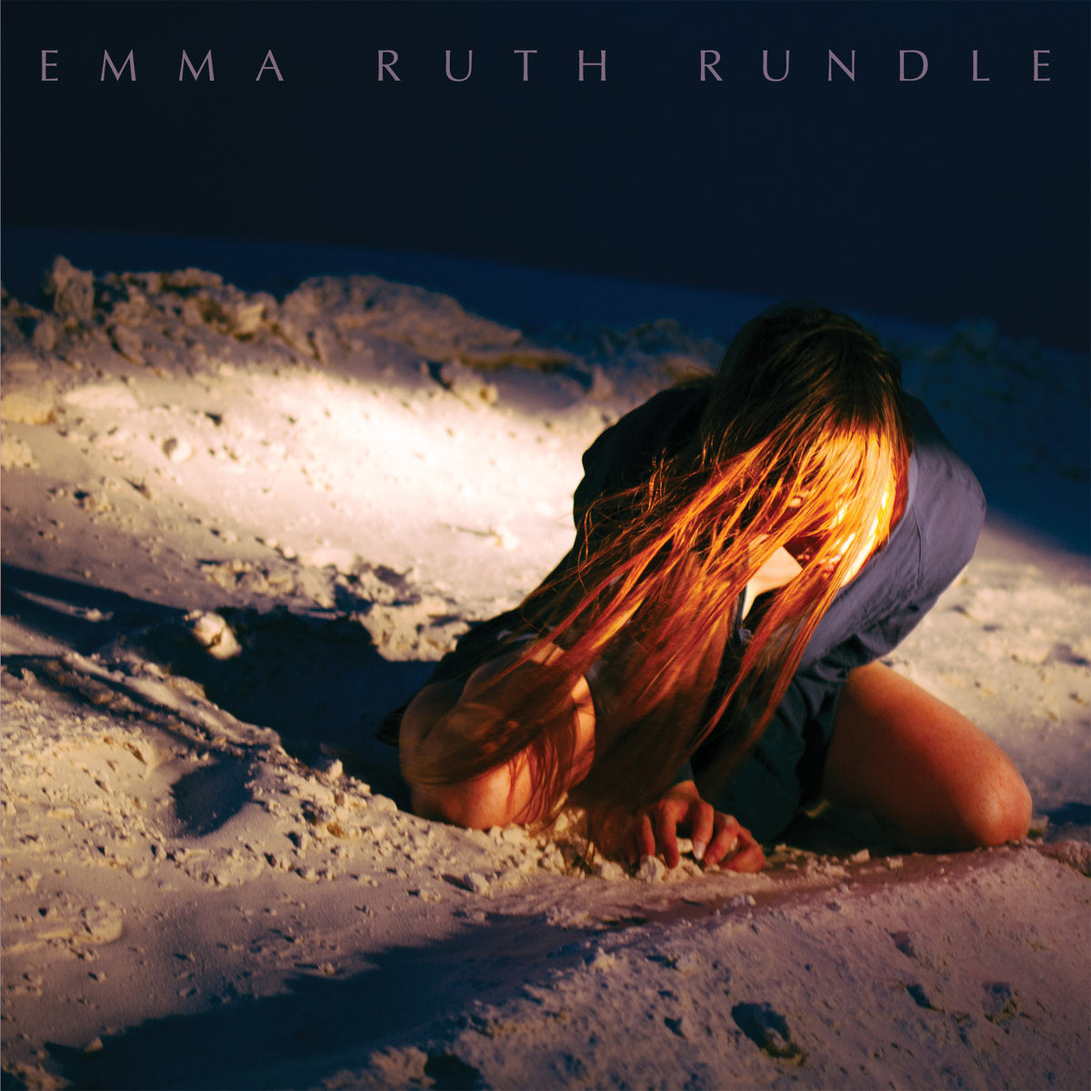 Emma Ruth Rundle - Some Heavy Ocean - LP