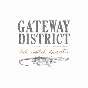 Gateway District – Old Wild Hearts – Used LP