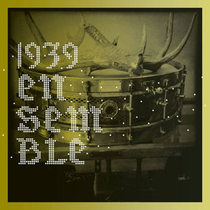 1939 Ensemble - Howl and Bite - LP