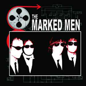 Marked Men - s/t - Cassette