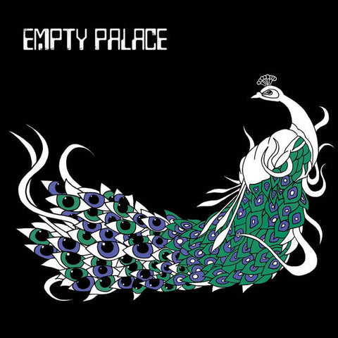 Empty Palace – S/T EP – New 7""
