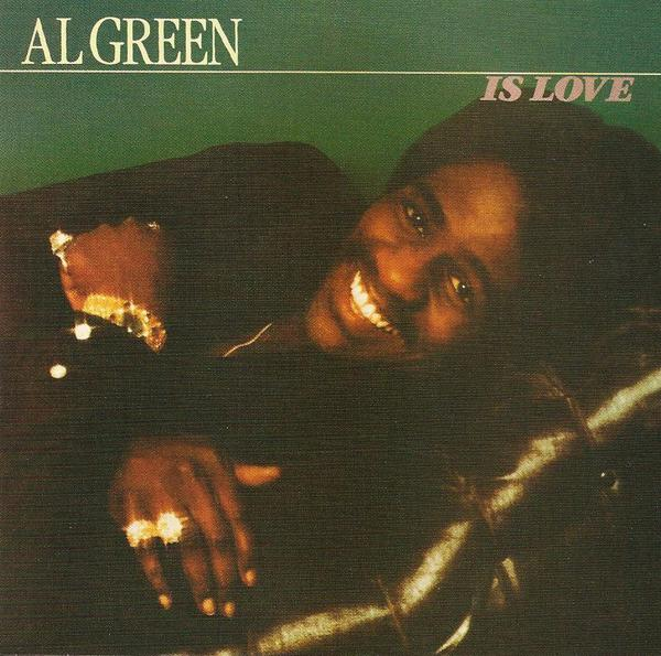 Green, Al - Is Love - New CD
