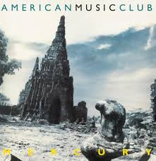 American Music Club - Mercury LP