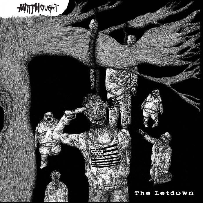 Antithought - The Letdown LP