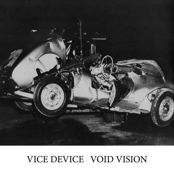 Vice Device / Void Vision - Split - New LP or CD