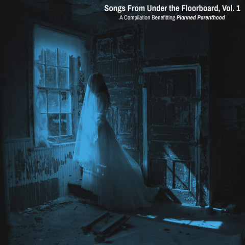 Various Artists - Songs From Under the Floorboard, Vol. 1 - New LP