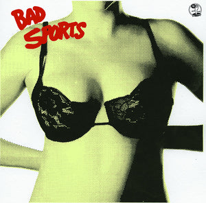 Bad Sports - Bras - New LP