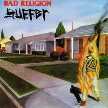 Bad Religion - Suffer LP