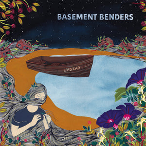 Basement Benders - Lydiad LP+7""