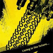 Beat Beat Beat - Living In The Future CD