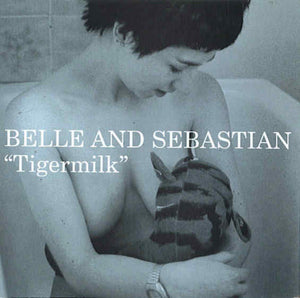Belle and Sebastian – Tigermilk – New CD