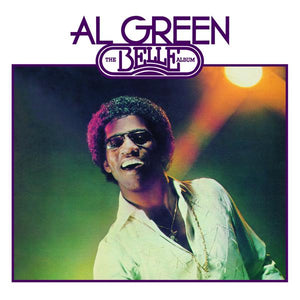 Green, Al - The Belle Album - New CD