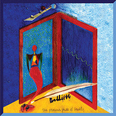 Bellini - The Precious Prize Of Gravity LP+CD